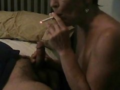 Hot dilettant mature mom pov smoki Ophelia from 1fuckdatecom
