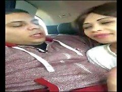 arab lebanon man with ebony girl