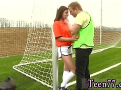 Hardcore lesbian mom snapchat Dutch football player plowed b