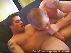 Cody Cummings - Intense Gay BJ