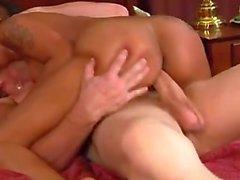 Sweet Skin Diamond and Evan Stone