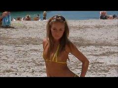 bikini heat veronica