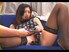 Aasian Anal Group Sex Japanilainen