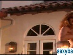 Racquel Darrian on playboy tv