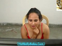 Bhabi Watching Hot In Computer Room