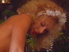 Heißer bride verdammt im Schlaf