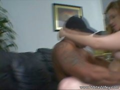Acrobatic Interracial Sex With BBC