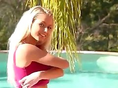 Anneli By The Pool