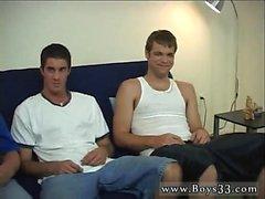 Young голый прямой мальчикам бритье ламповый геев Через несколько Minut