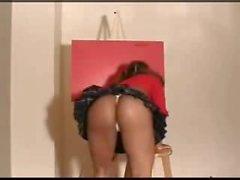Angela Devi - Hot For Teacher