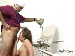 College Hoe Gets Face Fucked And Jizzed On