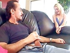 Cock Teasers - Scene 3