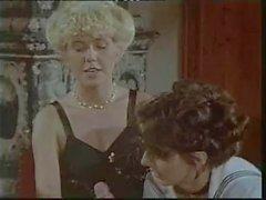 Das Lustschloss Der Josefine Mutzenbacher (1986) Cfnm Scene