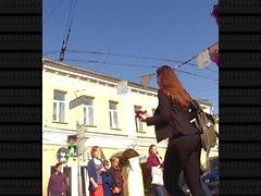 350 streetgirls