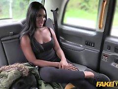 exotic dancer does back seat pleasures
