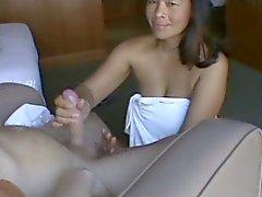 Thaise dick sucker 8