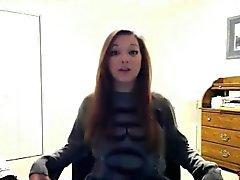 Amateur Webcam Chronicles 015