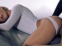 Estrellas De Porno strapon lesbianas gozan superiores perfectas follando