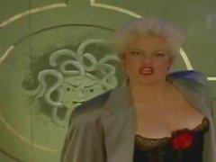bakom den gröna dörren - uppföljaren 1986 (sällsynt hd)
