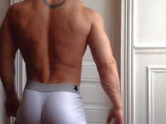 François Sagat: Morning!