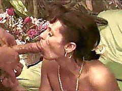 Nasty Mature Gangbangs BBC