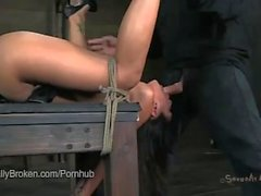 Sexually Broken Compilation - fshow