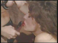 90's Lesbian S&M, Rough