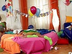 Sex Party - Scene 1