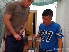Macanao Torresin ja ja Sergio Mutty vs Kalel