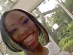 Ebony Babe - Jade Stone