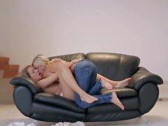 hot blonde teens lesbian sex lola