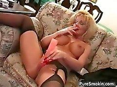 Brinquedo Sex And Cigarettes bdsm video