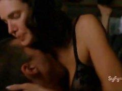Laura Mennell - Hot Scene