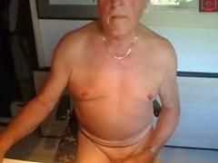 Opa Wichsen