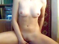 Russian webcam whore