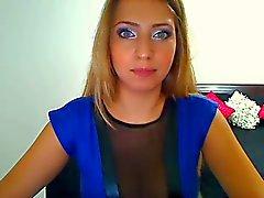 Russian Big Boobs MILF webcam