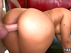 round booty nikki delano and rose get boned