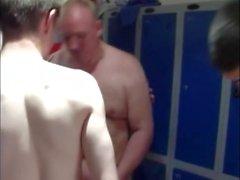 annap british milf porn star escort in a mass cock suck !