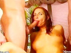 Latina takes 3