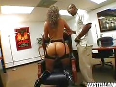 Naomi Double Fucked By Lex and Jean Baptiste