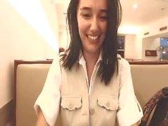 Public webcam at restaurant mfc