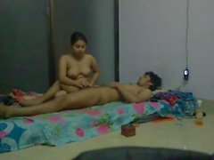 Beauty Bangla GF Blowjob and Fucking 2