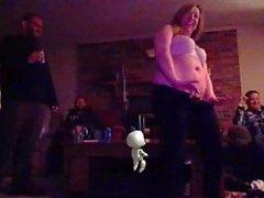Drunkest bitch on ps4 thus far