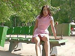 nice outdoor posing