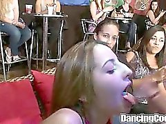 Fat Cock Dancer Party on Dancingcock