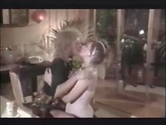 Anali Annie e alla Magic Dildo ( 1987) completo del cinema lesbica