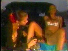 Devin de DeRay et de Nyrobi Knight ( sexe lesbien ! )