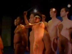 Singing Çıplak Boys