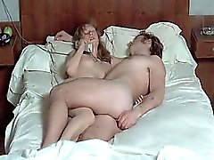 Kirsten Krieg  nackt