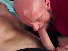 kersantti Miles homo pornoalaston söpö teini kuvia